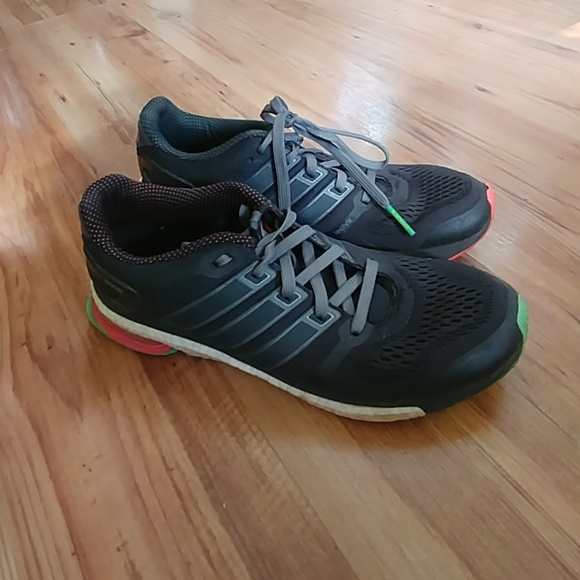 Zapatillas adidas adiStar Boost corriendo  mujer 85 poshmark